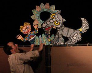 Pedro y el Lobo, Teatro de las Estaciones (5)