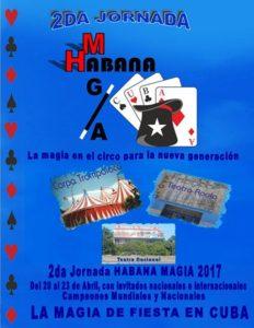 Jornada de Habanamagia 2017