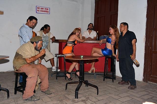 Alas D'Cuba (Granma)